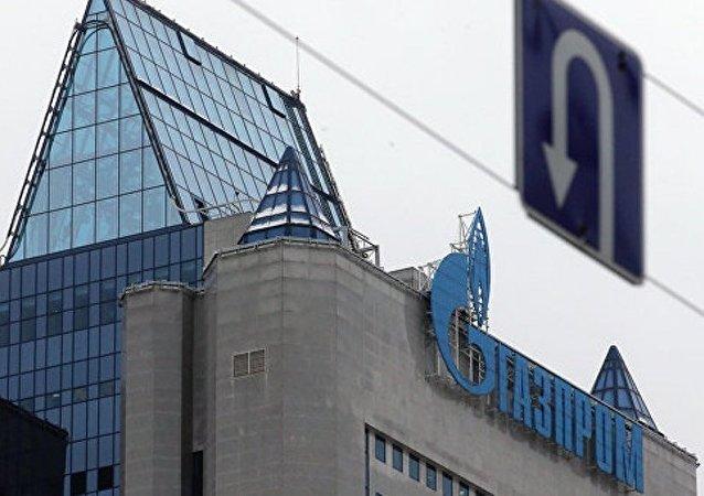 """俄气银行:""""西伯利亚力量""""管道造价或可降至440亿美元"""