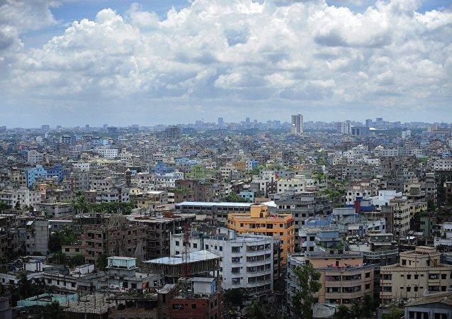 中国与孟加拉国将加强务实合作