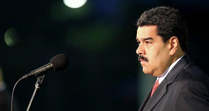 委内瑞拉法院判定议会宣布马杜罗离职决定非法