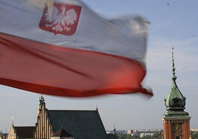 利沃夫州纪念碑被毁 波兰将向乌克兰外交部发出照会