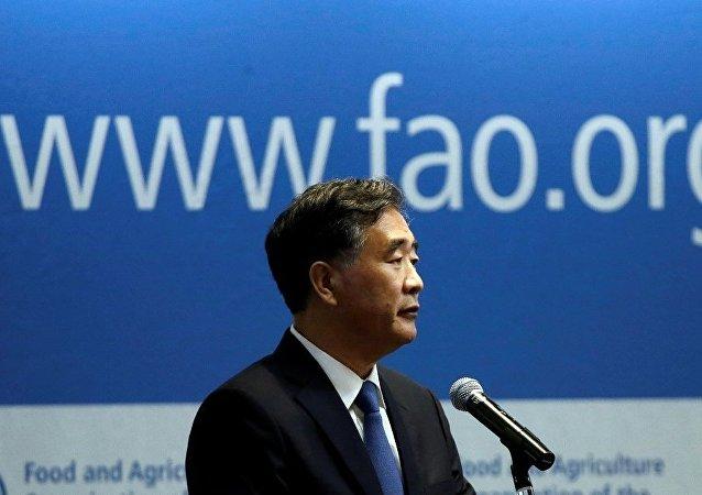 中国政协十三届一次会议选举产生新一届政协主席和副主席