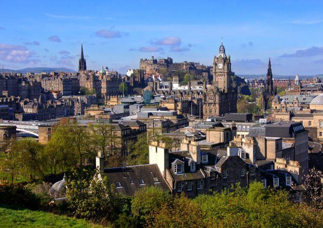 苏格兰男子喝醉打车 醒来发现自己在苏格兰的另一端