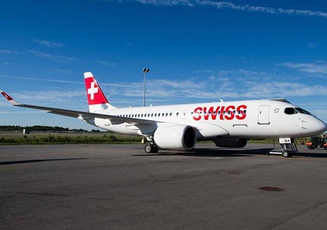 能搭载大体型乘客的特殊客机已经造出