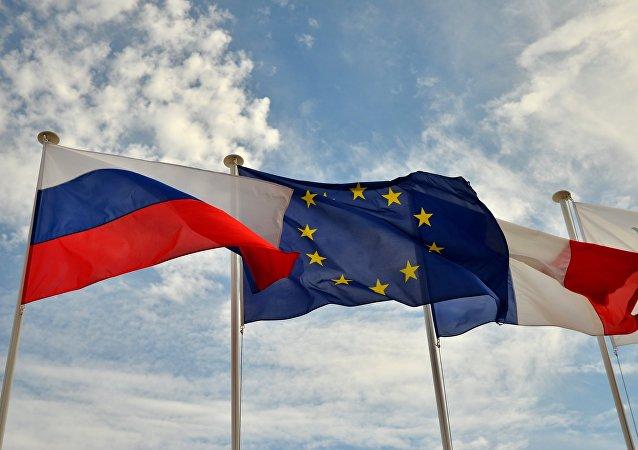 法国政治家:俄法关系的巩固有助于欧洲保持和平与平衡