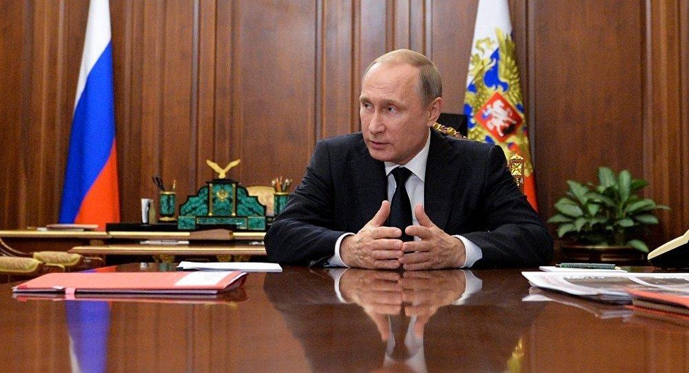 普京9月19日會見俄夏季餐奧運代表團