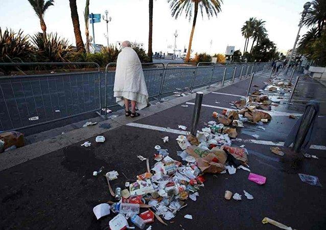 突尼斯内政部消息人士:尼斯恐怖袭击实施者此前并不在恐怖分子名单内