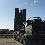 伊朗國防部長:伊朗無計劃購買俄羅斯S-400防空導彈系統