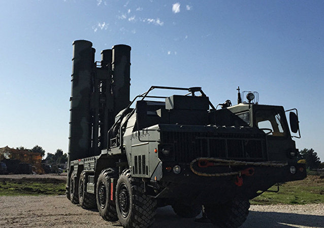 俄印或於近日簽署S-400系統供應合同