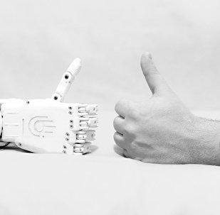 俄羅斯打開3D打印機器人之門
