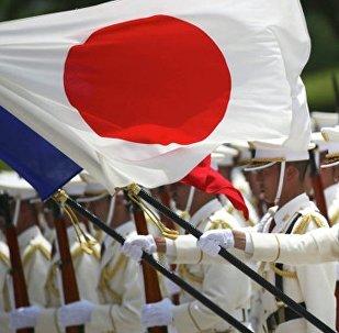 媒体:日本自卫队将举行司令部演习以防中国大陆与台湾地区冲突
