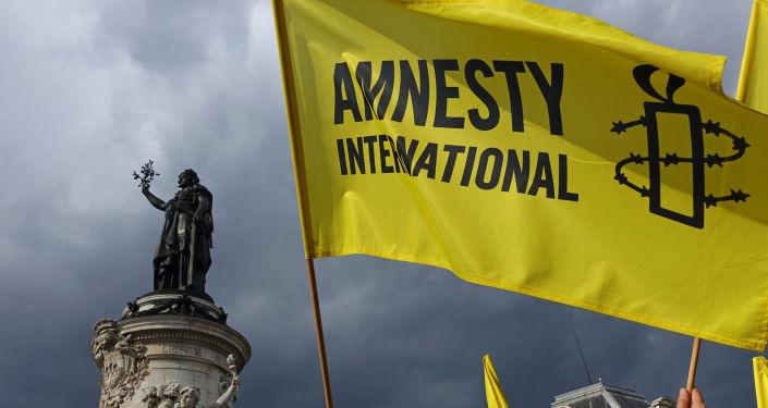俄外交部:国际特赦组织有关叙利亚曾有大规模法外处决的报告是挑衅之举