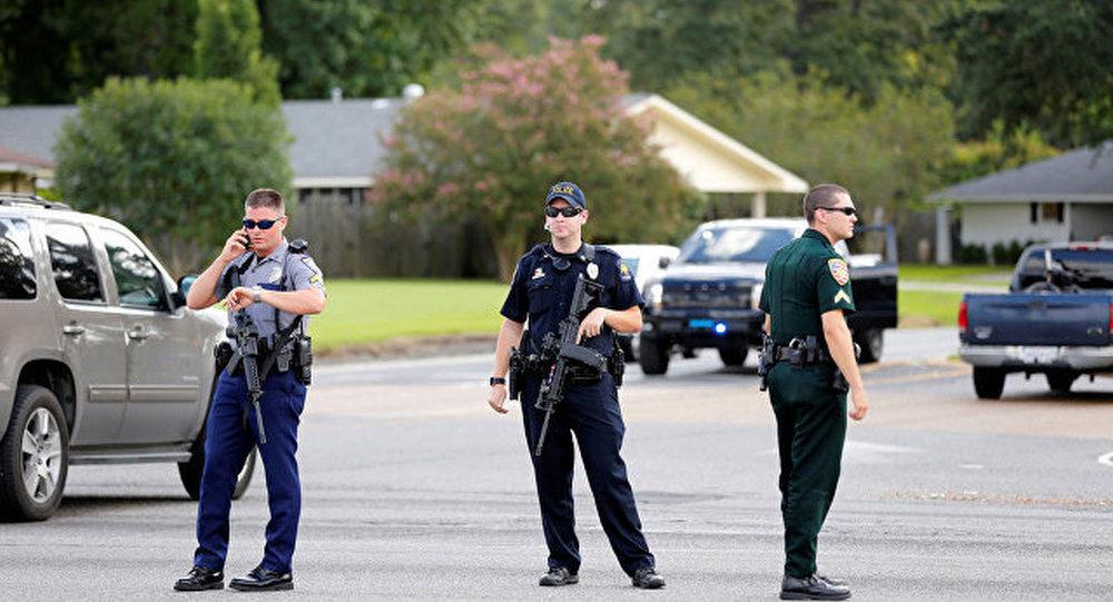 媒体:不明人士在伊利诺伊州大学附近开枪致人受伤