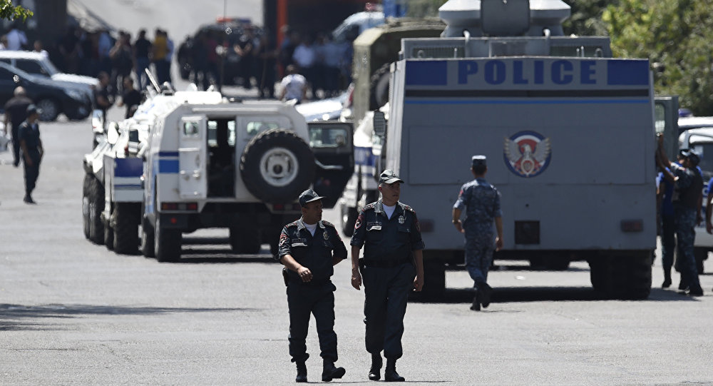 联合国秘书长呼吁亚美尼亚和阿塞拜疆边境立即停火