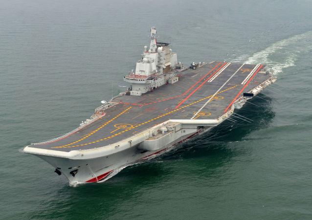 专家:中国将很快拥有弹射型航母