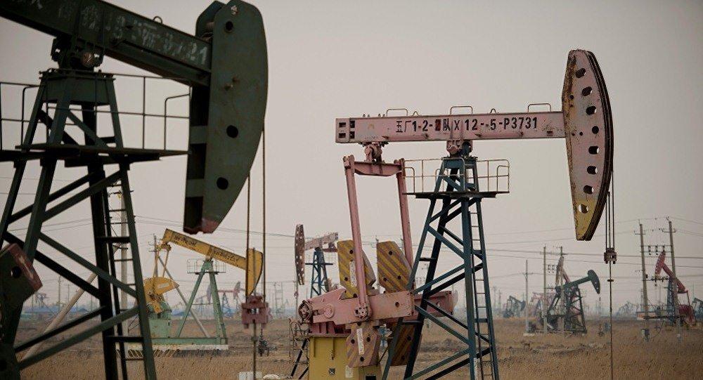 媒体:中国原油期货或于2018年1月中旬上市