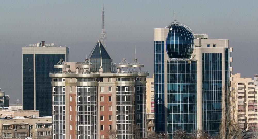 哈萨克斯坦, 阿拉木图