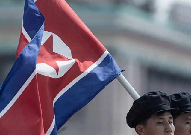 朝鲜外交部:若朝鲜半岛发生战争 美国和安理会都要担责