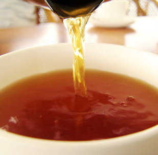 贵州官员:愿更多的俄罗斯民众喜欢贵州茶