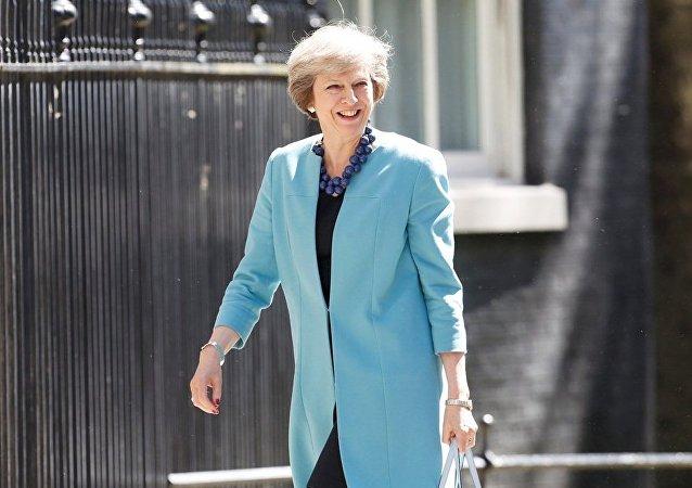 俄总统新闻秘书:克宫对英国首相有关俄方威胁的言论表示遗憾