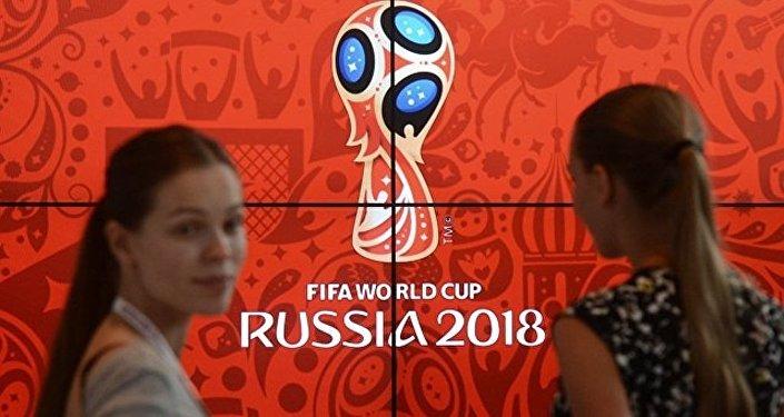 盛開體育:中國已售出10萬張俄羅斯世界杯球票