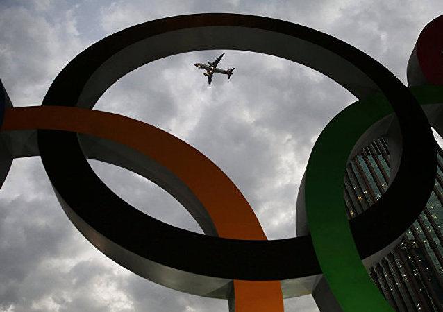 拉脱维亚奥委会发声袒护俄罗斯运动员