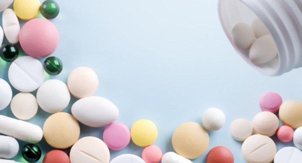 美国人为省钱开始用兽医抗生素