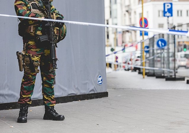 媒体:布鲁塞尔袭警者与叙利亚武装分子有联系