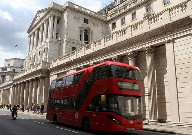中国外管局:英国脱欧未对中国跨境资金流动产生较大影响