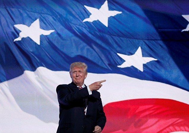 美国白宫:奥巴马希望不会有人因特朗普获胜而被迫离开国家