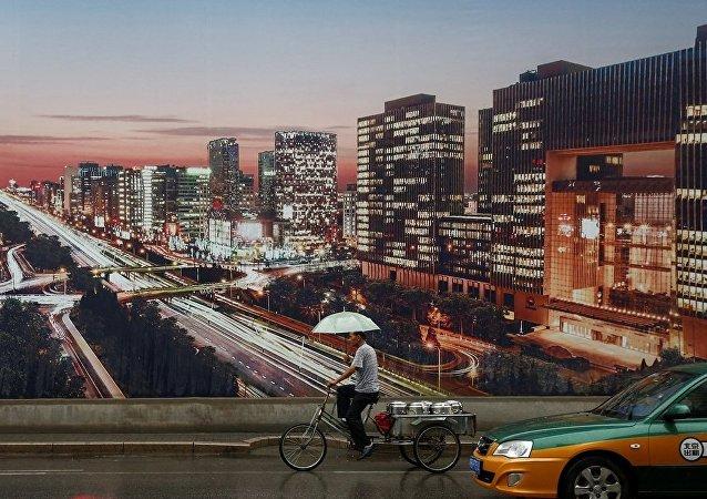 专家:中国经济从L型到V型增长将很快到来