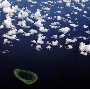 外媒:菲总统称年内或与中国就南海问题举行会谈
