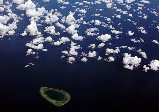 中国外交部:中方愿同菲律宾探讨在南海的务实合作