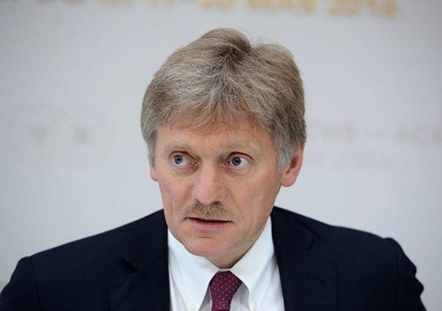 俄总统新闻秘书:杀害俄驻土大使的目的是破坏两国关系