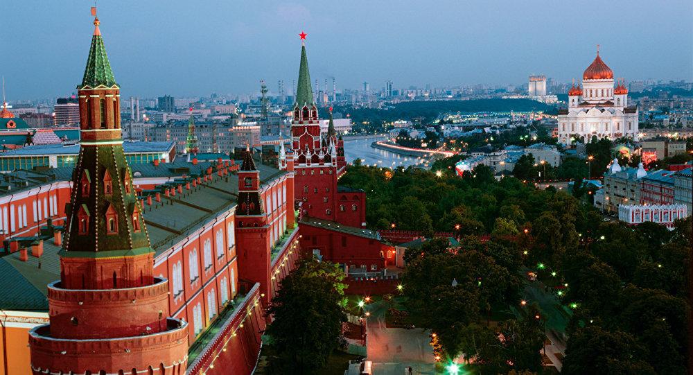 克宫称日媒有关东京欲与俄方共同管理南千岛群岛的报道是信息污染