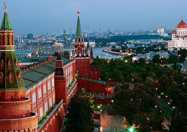 俄总统新闻秘书:克宫欢迎国际奥委会不全面禁止俄运动员出赛奥运的决定