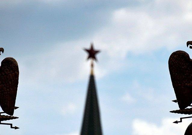 克里姆林宫警告西方政治人士不要使用俄发动地缘政治进攻的说法
