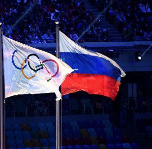 Россия и МОК
