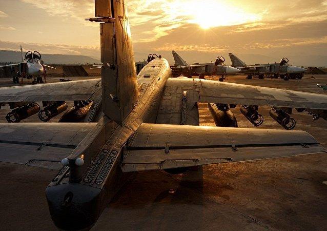 土耳其议员:土耳其飞行员擅自决定击落俄战机