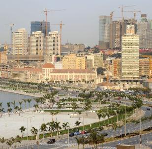 安哥拉首都罗安达有没有中国银行分行,具体地址,联系电话?