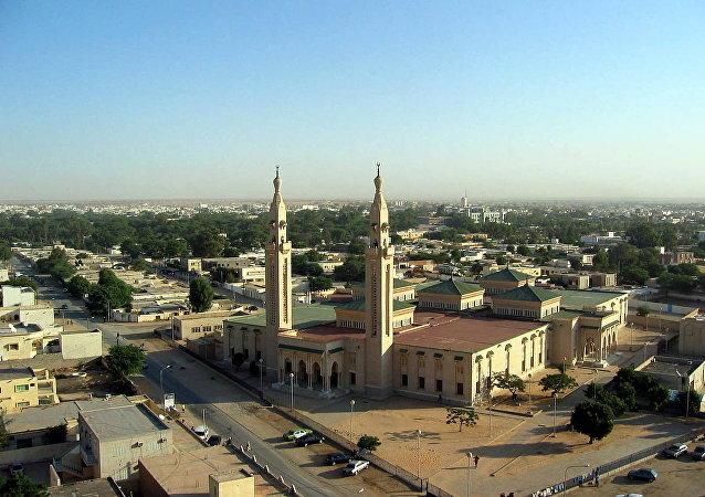 毛里塔尼亚首都努瓦克肖特