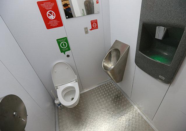 英国研制出可检测疾病的智能厕所