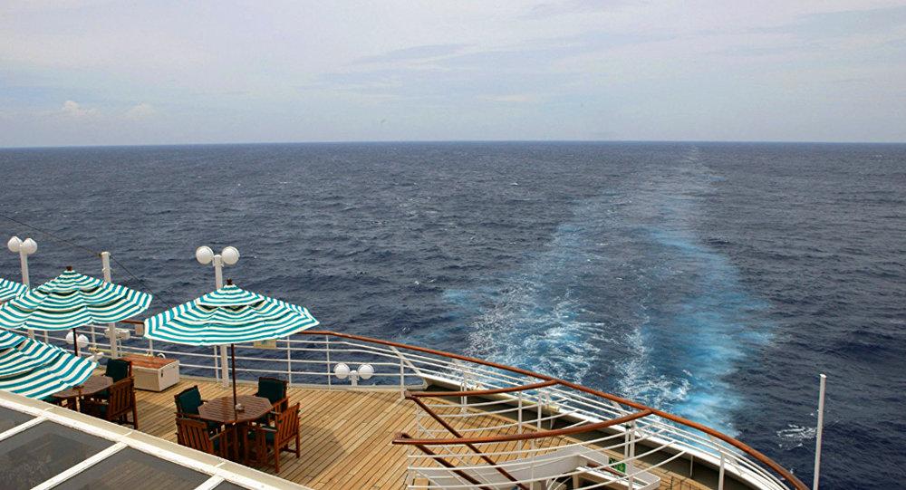 其出行方向可能不限于南海岛屿