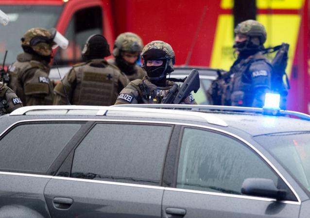 默克尔幕僚长:调查慕尼黑枪击事件原因不排除任何可能性