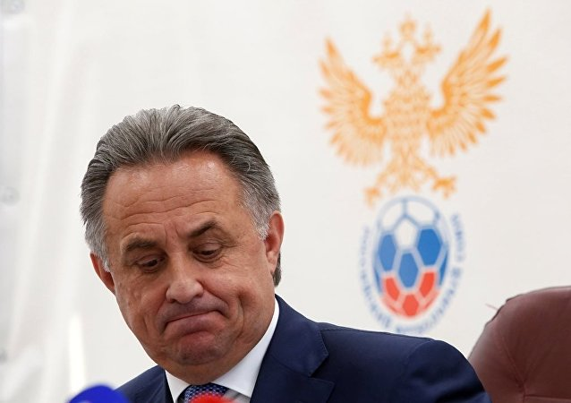 外媒:国际足联道德委员会开始对俄副总理进行调查