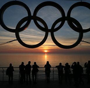 俄總統助理:俄運動員應在遠東備戰未來幾屆奧運會
