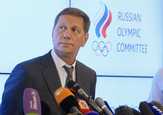 茹科夫:国际奥委会执委会就俄罗斯队参奥问题作出一致决定