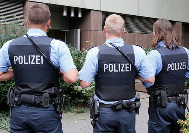 德国逮捕了数名涉嫌参与巴黎恐袭的叙利亚籍嫌犯