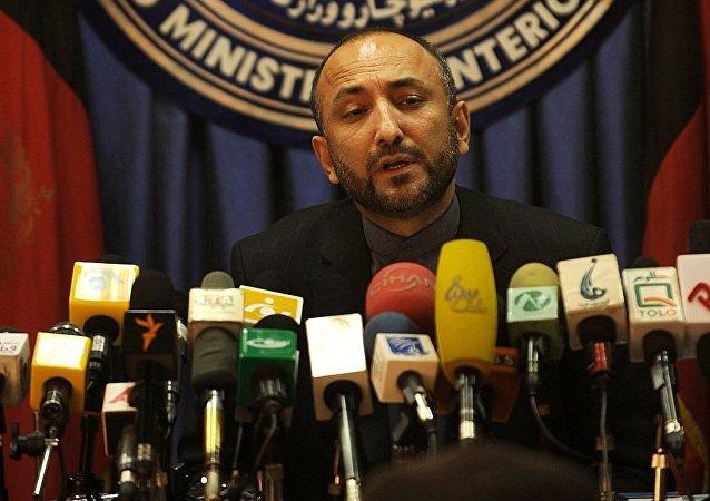 阿富汗总统顾问:前一日已消灭巴基斯坦塔利班头目