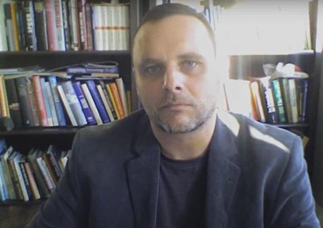 德国观察员:乌克兰政府故意拖延改革