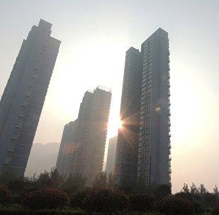 中国面临银行危机